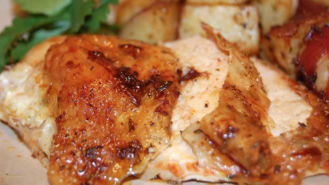 salmoura injeção frango