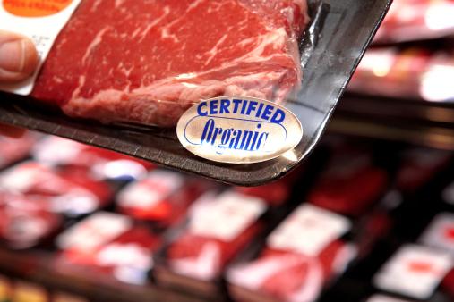 carne organica certificada
