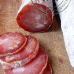 salame italiano toscano