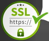 selo site seguro SSL