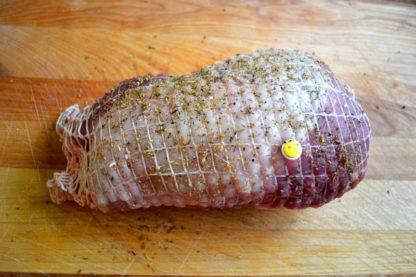 rede elástica carne alimentar
