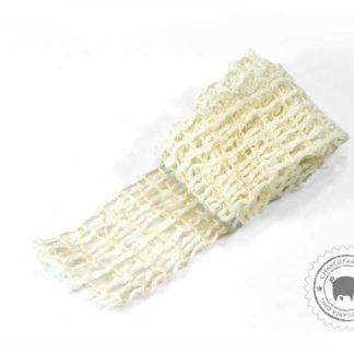 rede elastica carne alimentos 50mm