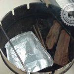 pastrami defumação na churrasqueira