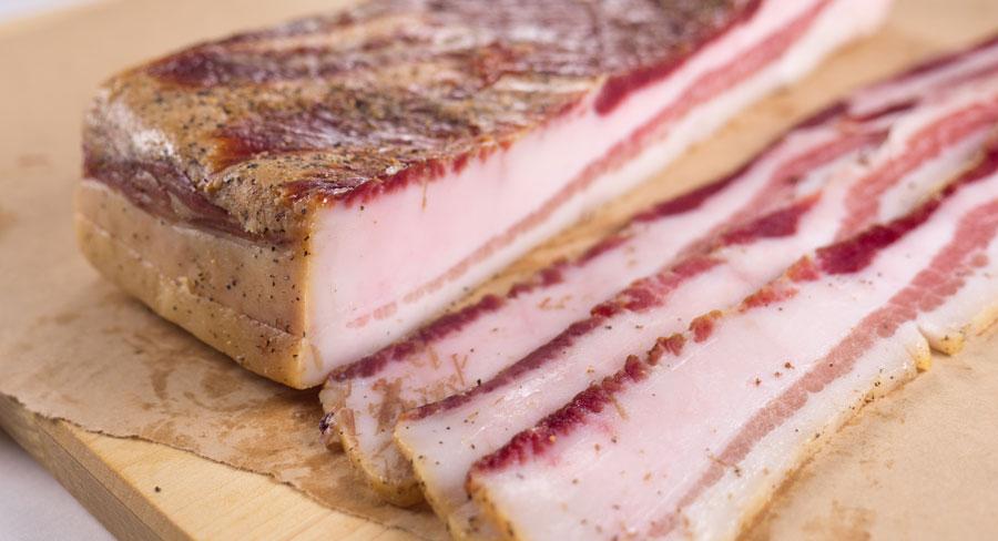 carne curada sal de cura nitrito