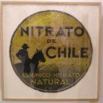 nitrato salitre chile cura carne