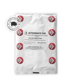 antioxidante fixador eritorbato