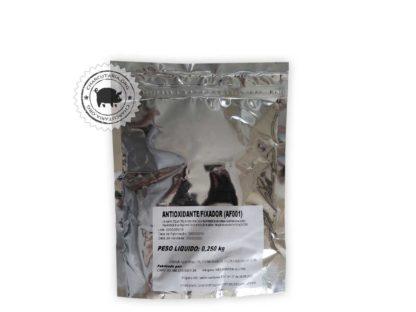 fixador antioxidante eritorbato de sodio AF001