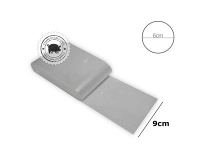 tripa nylon plastica poliamida 9 transparente