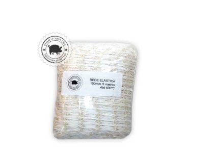 rede elastica culinária 100mm