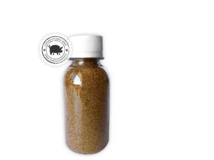 semente de coentro moída coriander seed