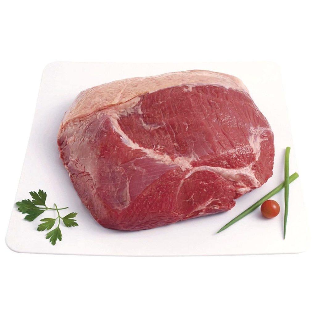 miolo da alcatra - baby beef
