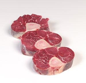 músculo - beef shank
