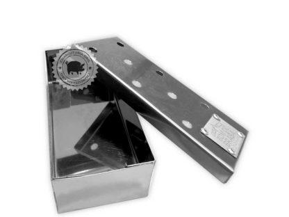 smokebox defumador churrasco defumação smoke box